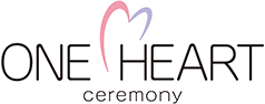ONE HEART ceremony